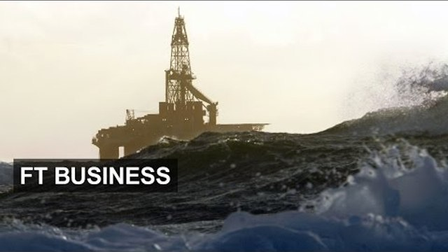 FT answers your questions on oil | FT Business