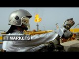Saudi v Iran oil in 90 seconds | FT Markets