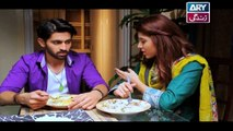 Phir Wohi Dil Episode 04 - on ARY Zindagi in High Quality 05th April  2018
