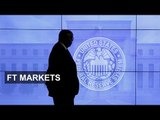 Fed concerns about global economy ease   FT Markets