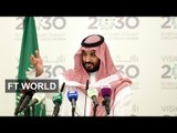 Saudi oil pledge explained in 90 seconds    FT World
