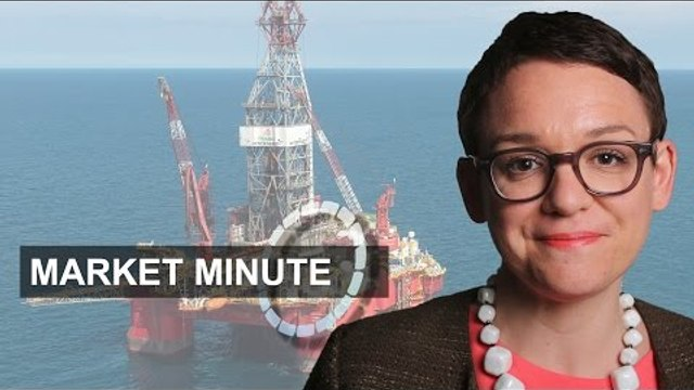 Oil and China | FT Market Minute