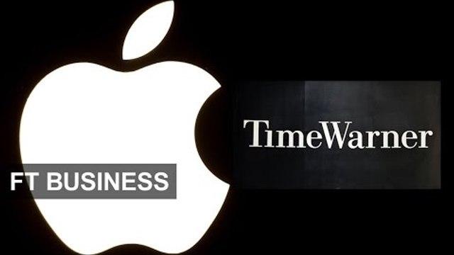 Apple stalks media targets | FT Business
