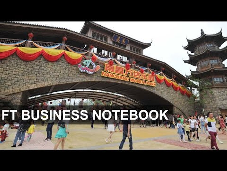 China's Wanda starts theme park war with Disney