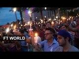 Who was Orlando shooter Omar Mateen? | FT World
