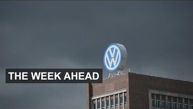 VW results, US job numbers | Week Ahead