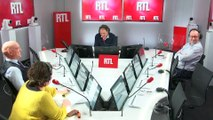 RTL Monde du 05 avril 2018