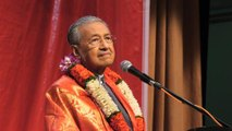 More will be done to help the Indian community: Tun M