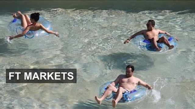Are markets complacent? | FT Markets