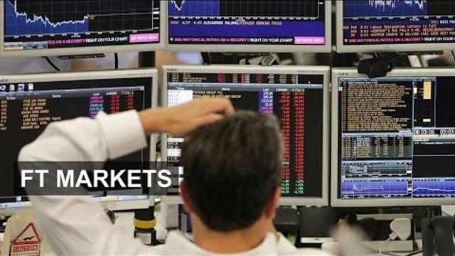 Investment opportunities when markets lurch | FT Markets