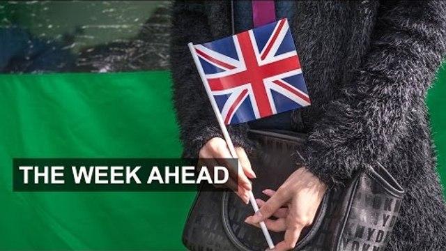 Week Ahead — Brexit outlook, Nike results