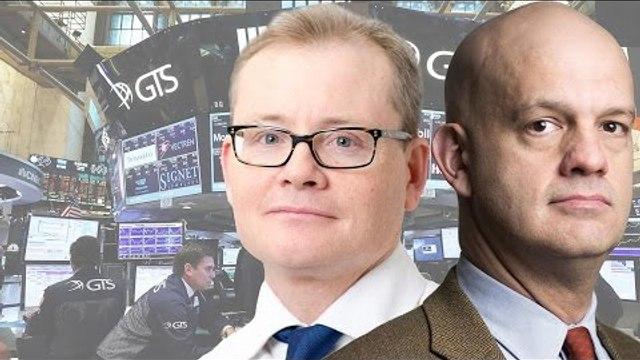 Debate: How markets have coped since Brexit vote | FT Markets