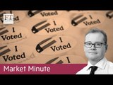 All eyes on US elections | Market Minute