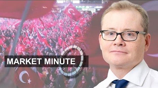 Turkish market mayhem | Market Minute
