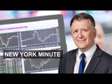 A services surprise   New York Minute