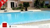 A vendre - Maison/villa - Montesquieu des alberes (66740) - 5 pièces - 250m²