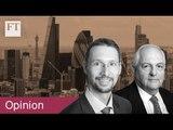Wolf and Sandbu on UK economy | Opinion