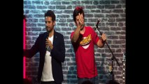 LIVE UP COMEDY EP2