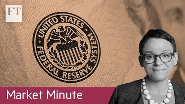 Markets expect December US rate rise | Market Minute