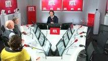 """SNCF : """"Sur les principes de la réforme, le gouvernement est intangible, dit Alain Duhamel"""