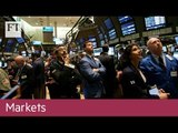 Bond markets plunge | FT Markets