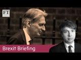 First Autumn Statement post Brexit | Brexit briefing