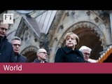 Berlin attack fuels Merkel opposition | World