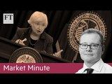 Fed move bolsters stock markets | Market Minute