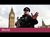 Terror attack at Westminster | World