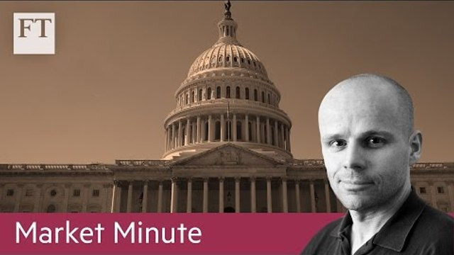 Markets await delayed US healthcare vote | Market Minute