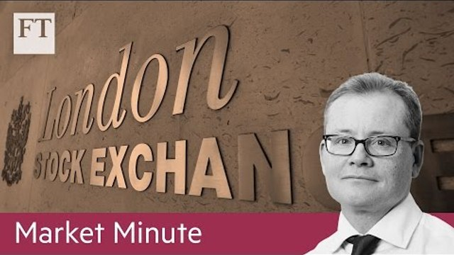 Brexit, Turkish lira and Mexican peso | Market Minute