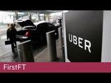 Uber executives, Vodafone deal   FirstFT
