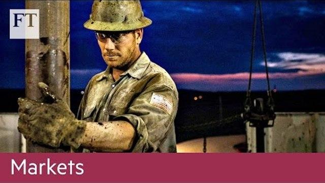 US shale industry roars back | Markets