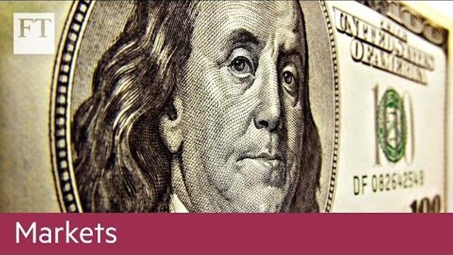 The Trump effect on US dollar | Markets