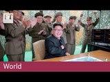 N Korea missile puts Japan on alert | World