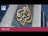Al Jazeera targeted in Gulf crisis