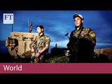 US special forces carry out second attack on pro-Assad forces | World