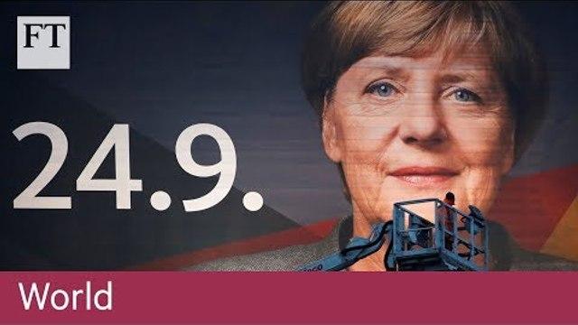 German elections, Man Utd results | World
