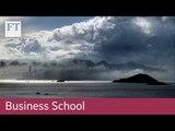Doing an MBA in Hong Kong