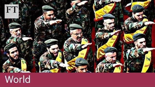 Riyadh's Lebanon intervention explained