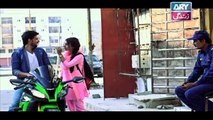 Aisi Hai Tanhai Episode 01 & 02- on ARY Zindagi in High Quality 05th April  2018