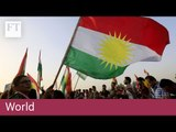 Vote paves way to Kurdish independence | World