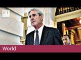 Trump sought to fire Mueller over Russia probe