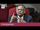 Tata chairman seeks to reshape India's largest private company