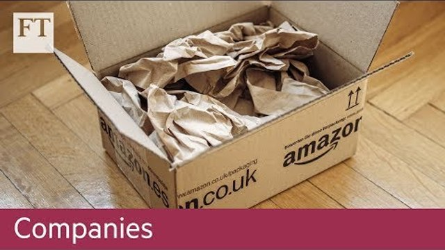 Amazon set to report record results