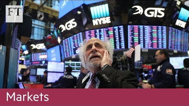 US sell off spreads to Asian markets