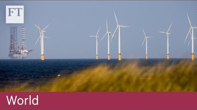 Renewable energy boosted by subsidy fall   World