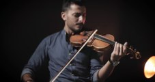 PERFECT - Ed Sheeran - Violin Cover by Andre Soueid - video