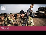 Syria war flashpoint in Afrin enclave