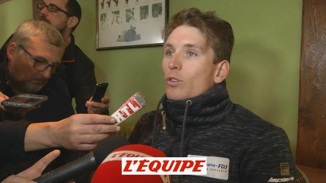 Démare «Il y aura des chutes» - Cyclisme - Paris-Roubaix